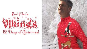 Allen's Page - #92Noon: 12 Days of Vikings Christmas!