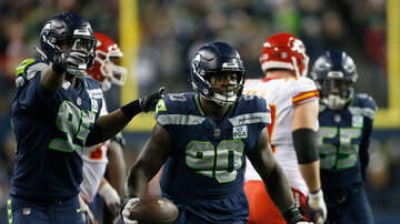 Seattle Seahawks - Pete Carroll on Week 17: We're going for it. We're not changing anything.