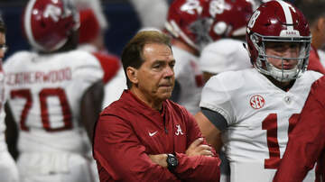 Sports Top Stories - Alabama Suspends 3 Players Ahead of Orange Bowl For Violating Team Rules