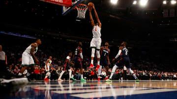 Bucks - Giannis Antetokounmpo scores 30, leads Bucks to 109-95 win