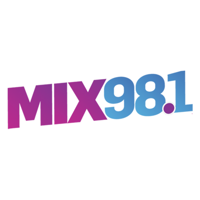 Mix 98.1 logo