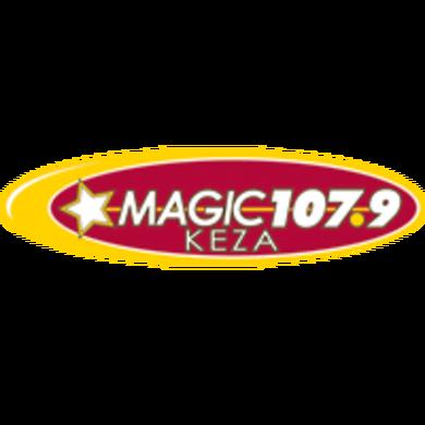 Magic 107.9 logo