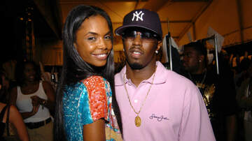 Trending - Diddy & His Twin Girls Celebrate First Christmas Since Kim Porter's Death