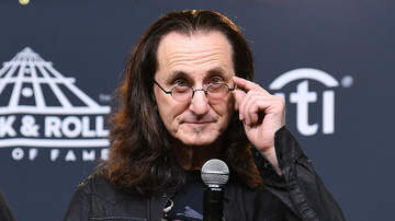 Maria Milito - Geddy Lee Says a Lot of Rush's Lyrics Went Over His Head