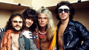 None - Van Halen Rumored to Be Plotting 2019 Tour, Michael Anthony Reunion