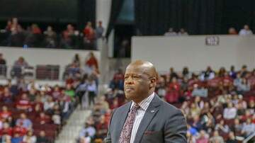 Breaking News - Razorback Basketball Coach Mike Anderson Dismissed