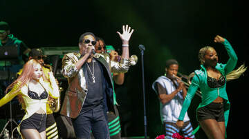 Holiday Jam (1402) - Charlie Wilson Performs at WDAS Holiday Jam (Photos)