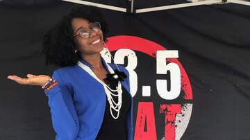 Photos - 103.5 The Beat at Shoe Carnival Miami Gardens