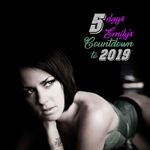 Emily 5 days
