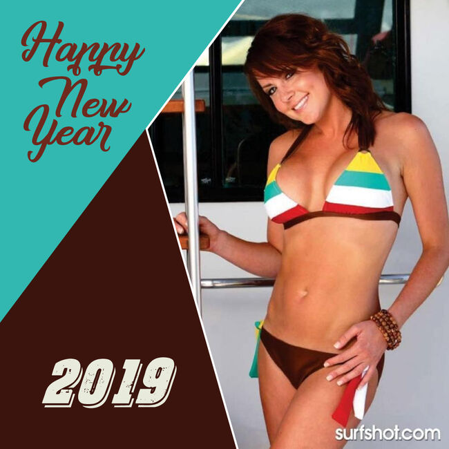 Emily Happy New Year