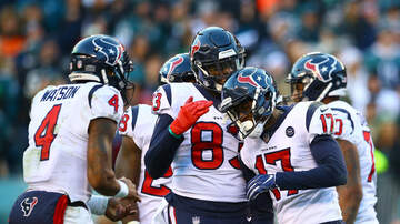 Houston Texans - Texans Prep For Jaguars