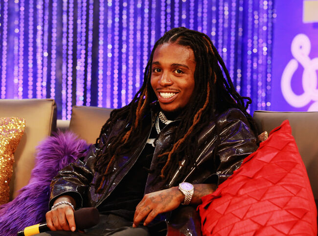Jacquees (getty)