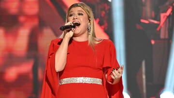 Bill Clifton - Celebs Sing Kelly Clarkson