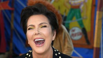 Scott Sloan - Kris Jenner Slammed For 'Tasteless' Christmas Present