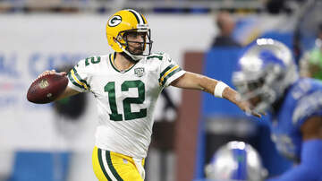 Packers - Wayne Larrivee previews Packers-Lions and discusses the coaching search