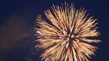 The Wicked Cool Morning Show - Cape Cod First Night Fireworks Are Approaching