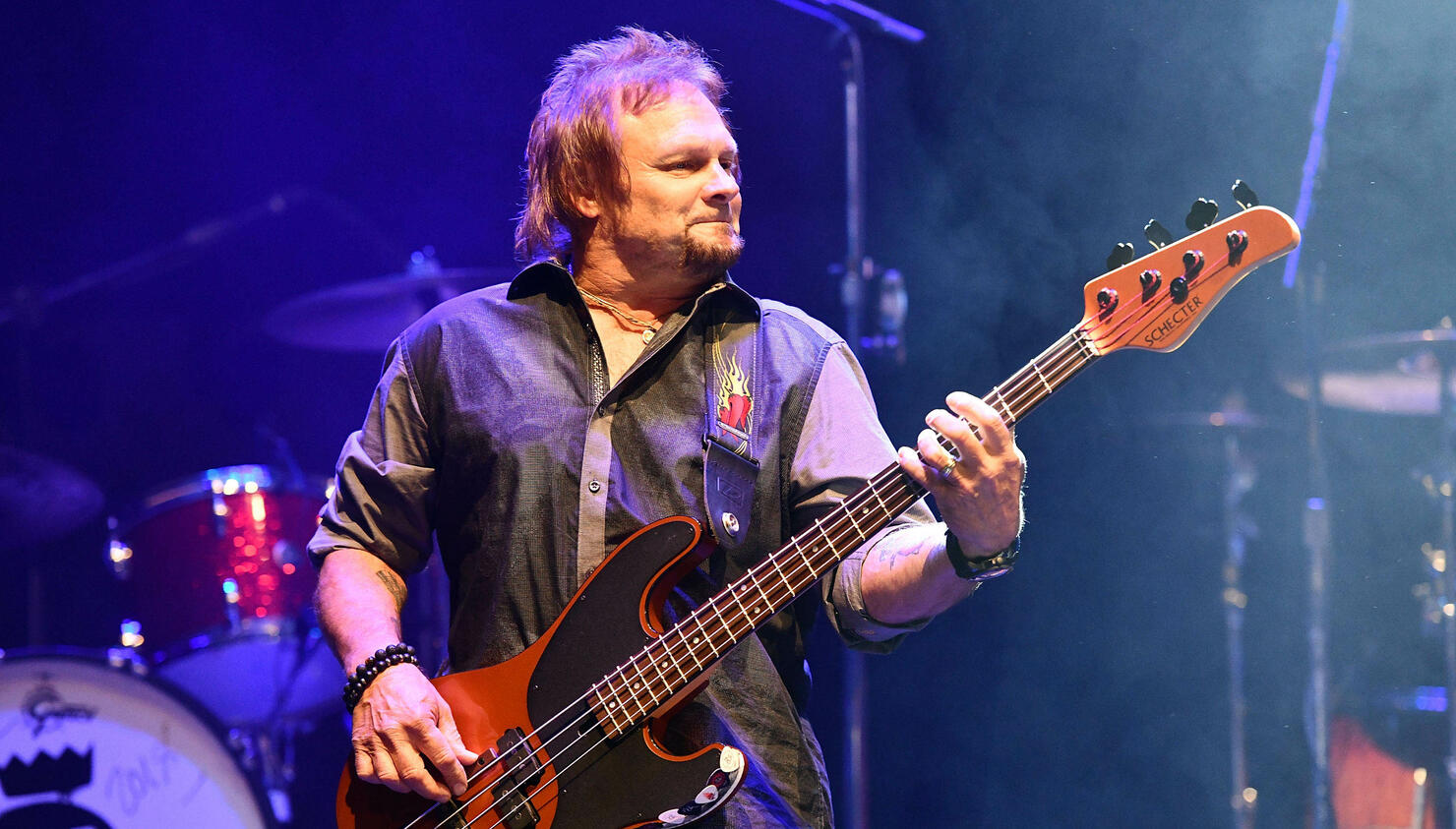 Michael Anthony Downplays Van Halen Reunion Rumors