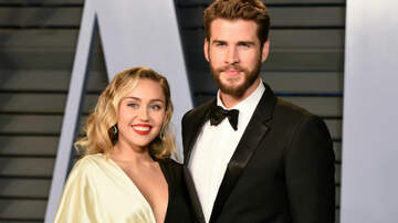 Trending - Miley Cyrus Is 'Disappointed' That Liam Hemsworth Filed For Divorce