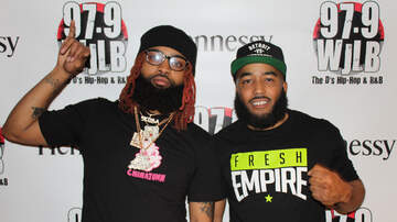 Photos - Big Show Meet & Greets with Tee Grizzley and Sada Baby