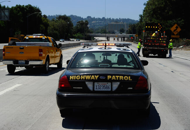 CHP To Target Impaired, Distracted Drivers During Holiday