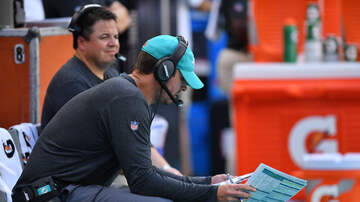 Mike 'Lubie' Lubitz - Lubie's Law: Miami Dolphins NEED Clean Sweep!