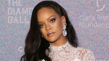 Billy the Kidd - Rihanna Pays Tribute To Superfan Who Died Of Cancer