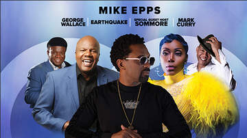 Yolanda Neely -  Win tickets to see Mike Epps and Friends