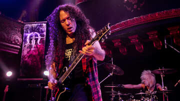 Maria Milito - The Most Knowledgeable Music Fans Are Metal Fans, Says Marty Friedman
