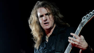 None - Megadeth's Dave Ellefson Nearly Auditioned for Metallica Twice