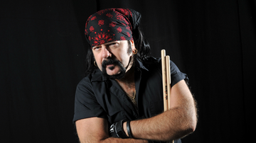 Jeff Cage - Vinnie Paul Will Be Honored at Las Vegas Event