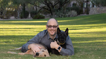 Marty Manning - CBD oil for your pets!  New law makes it easy ..