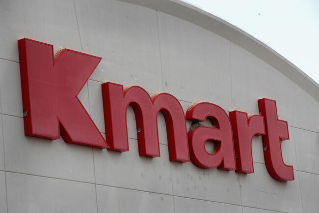 Burbank Kmart to Close as Sears Faces Possible Liquidation