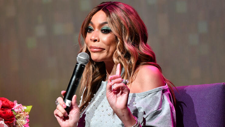 Wendy Williams Denies Claims Her Husband's Alleged Mistress Is Pregnant | iHeartRadio