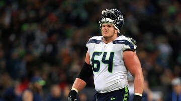 Seattle Seahawks - J.R. Sweezy active for Seahawks against Cowboys