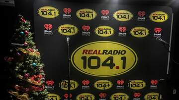 Blog Click Mikey - Real Radio Holiday Telethon 2018: Bonus Features!