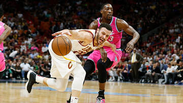 Complete Cavaliers Coverage - Cavs Losing Streak Continues, Overall and in Miami