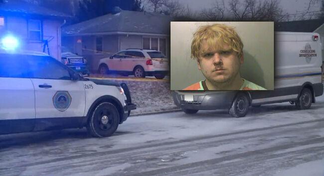 Photos WHO TV, Polk County Jail