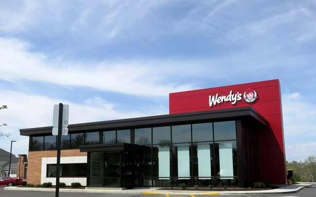 Get Wendy's Frosty's For A Year for $2