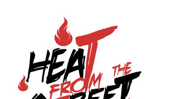 Heat from the Street - Heat From The Street  2K18 Mix By DJ Ricky Allenz 12-29-18