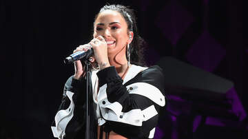 iHeartRadio Music News - Demi Lovato Is Giving Her 'Loyal' Fans New Music Really Soon