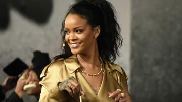 Eric Rosado - Rihanna teases NEW MUSIC!