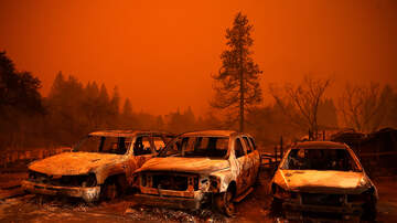 Super Hyper Local Sundays - PG&E Could Face Murder Charges For CA Wildfires