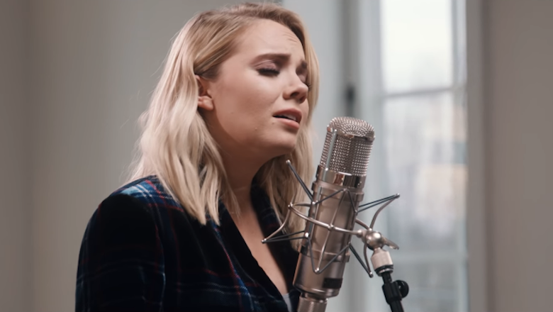 Danielle Bradbery Outdoes Herself With Kacey Musgraves Cover