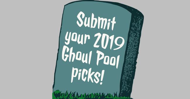 Ghoul Pool