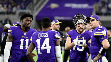 Vikings - Cousins, offense off track again as Vikings fall to Bears | KFAN