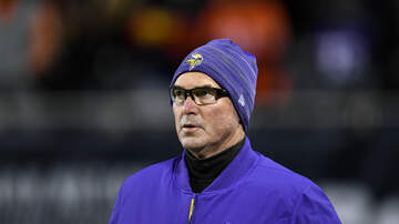Vikings - Mike Zimmer sends text to address retirement rumors | KFAN