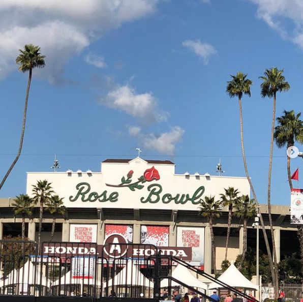 Teen Killed in Shooting Outside Rose Bowl Was in Cleaning Crew