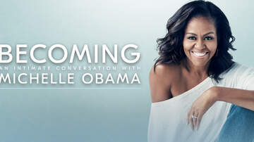 None - Becoming: An Intimate Conversation with Michelle Obama