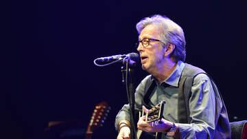 Sean McDowell - Happy Anniversary to Eric Clapton!