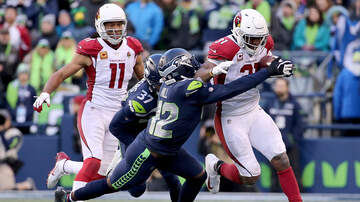 Seattle Seahawks - Delano Hill placed on injured reserve with cracked hip